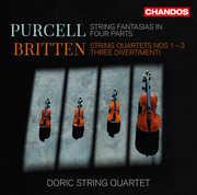 String Quartets 1-3 /  Three Divertimenti