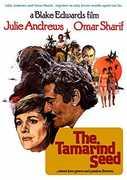 The Tamarind Seed , Julie Andrews