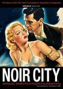 Film Noir Foundation's NOIR CITY Annual No. 11