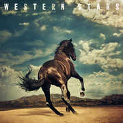 Western Stars , Bruce Springsteen