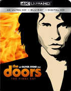 The Doors , Val Kilmer