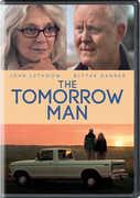The Tomorrow Man , John Lithgow