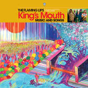 King's Mouth , The Flaming Lips