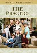 The Practice: The Complete Series , Danny Thomas