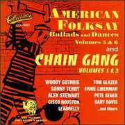 American Folksay 5-6 /  Varoious