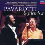 & Friends 2 , Luciano Pavarotti