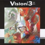 Vision3 /  Various