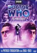 Doctor Who: The Mind Robber - Episode 92 , John Atterbury