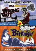 The Wrong Rut /  Birthright , Sally Forrest