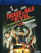 Tucker and Dale Vs. Evil , Tyler Labine