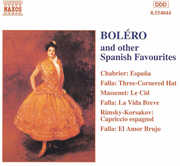 Spanish Favourites /  Various , Various Artists