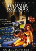 Hammer Film Noir Double Feature Collector's Set 2 (6 Films) , Simone Silva