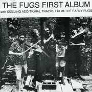 Fugs First Album [Import]