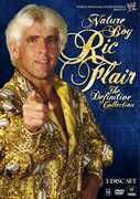 WWE: Nature Boy Ric Flair - the Definitive Coll , Roddy Piper