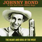 Heart and Soul Of The West [Import] , Johnny Bond