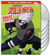 Naruto Uncut: Season 2 Volume 2 Box Set , Dave Wittenberg