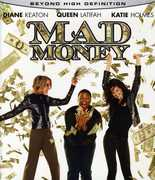 Mad Money , Diane Keaton