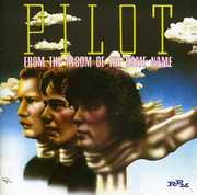 From the Album of the Same Name [Import] , Pilot