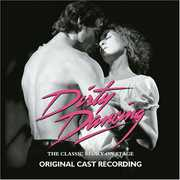Dirty Dancing , Cast Recording