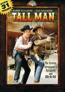 The Tall Man: The Complete TV Series , Claude Akins