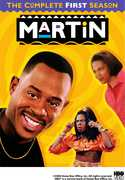 Martin: The Complete First Season , Tisha Campbell-Martin