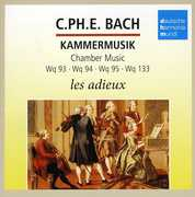 Bach C.P.E: Chamber Music [Import] , Andreas Staier
