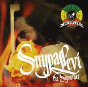 Sojourner [Import] , Dubwize Presents Snypa Levi
