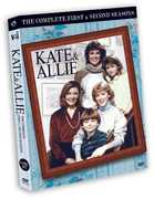 Kate and Allie: Season One and Two [Import] , Susan Saint James