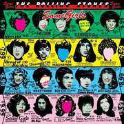 Some Girls: Limited [Import] , The Rolling Stones