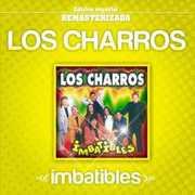 Imbatibles [Import] , Los Charros