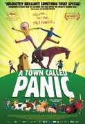 A Town Called Panic , Christine Grulois