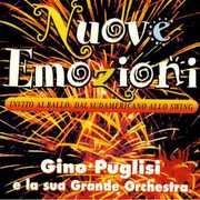 Nuove Emozioni [Import] , Gino Puglisi