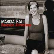 Roadside Attractions , Marcia Ball