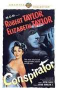 Conspirator , Robert Taylor