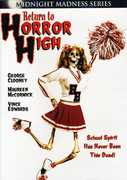 Return to Horror High , Lori Lethin