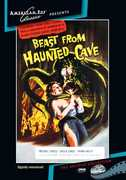 Beast from Haunted Cave , Richard Sinatra