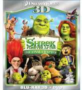 Shrek Forever After , Antonio Banderas