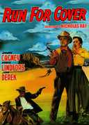 Run for Cover , James Cagney