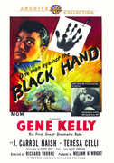Black Hand , Gene Kelly
