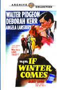 If Winter Comes , Walter Pidgeon