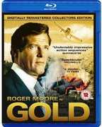 Gold [Import] , John Bay