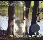 Old Doors/ New Worlds