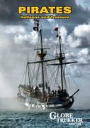 Globe Trekker: Pirates Galleons and Treasures