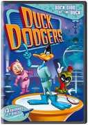 Duck Dodgers: Dark Side of the Duck - Season 1 , Joe Alaskey