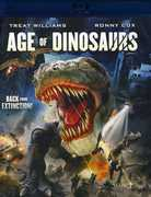 Age of the Dinosaurs , Treat Williams