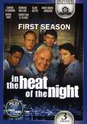In the Heat of the Night: The Complete Season One , Carroll O'Connor