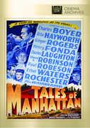 Tales of Manhattan , Alexandra