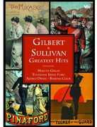Gilbert & Sullivan: Greatest Hits , Gilbert & Sullivan