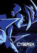 Cybersix Complete TV Series