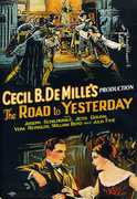 """The Road to Yesterday , William """"Hopalong"""" Boyd"""